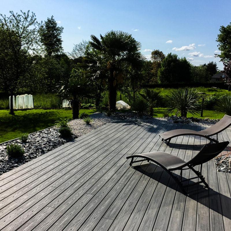 aménagement de terrasse ille et vilaine