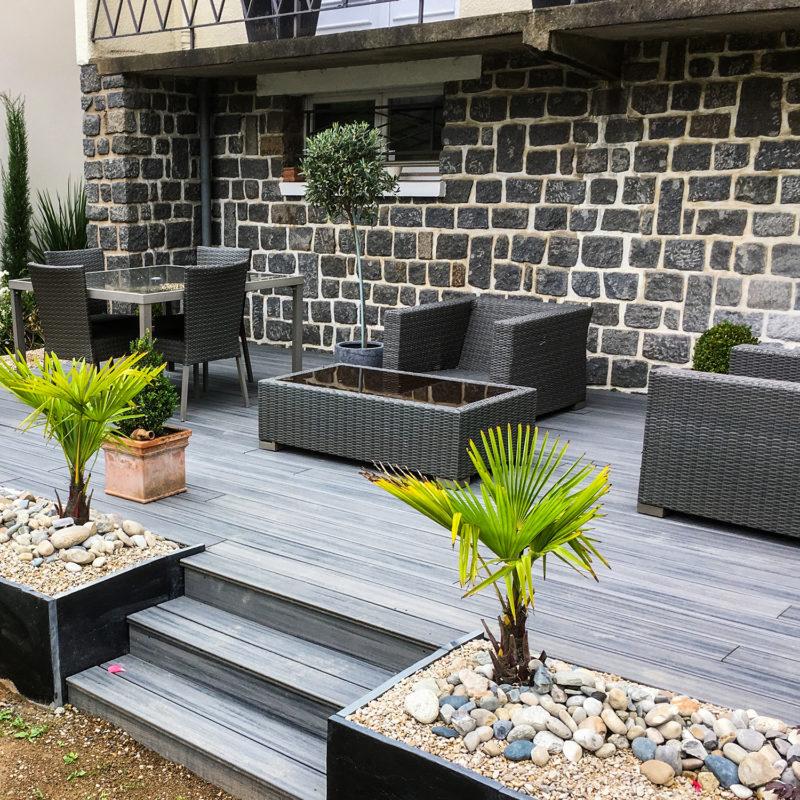 aménagement de terrasse 35